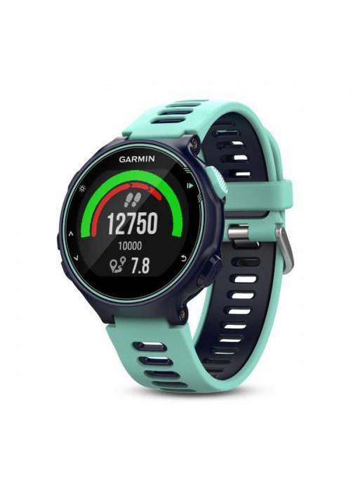 Zegarek sportowy Garmin Forerunner 735XT (turkusow)