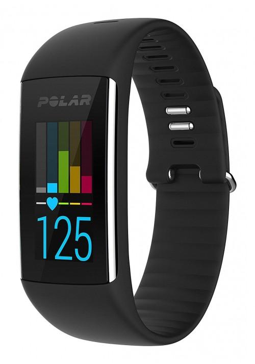 Zegarek sportowy Polar A360 czarny M