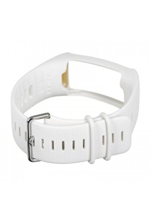 Zegarek sportowy Polar A370 biały M/L