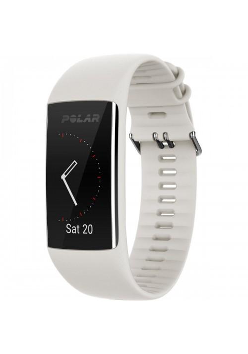 Zegarek sportowy Polar A370 biały S