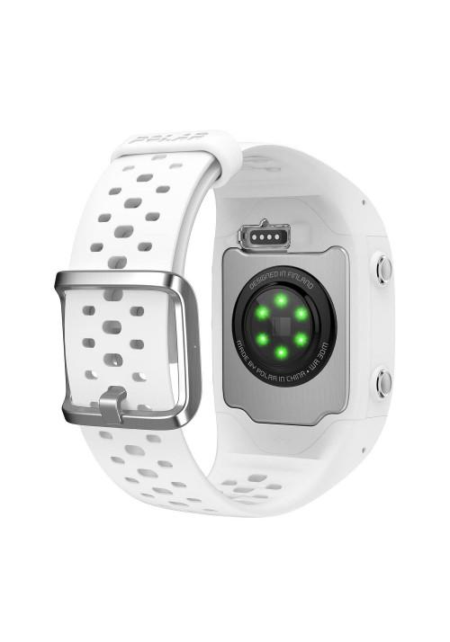 Zegarek sportowy Polar M430 (biały)