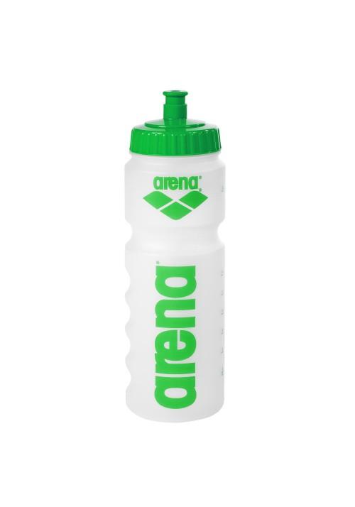 Bidon Arena Water Bottle (clear-green)
