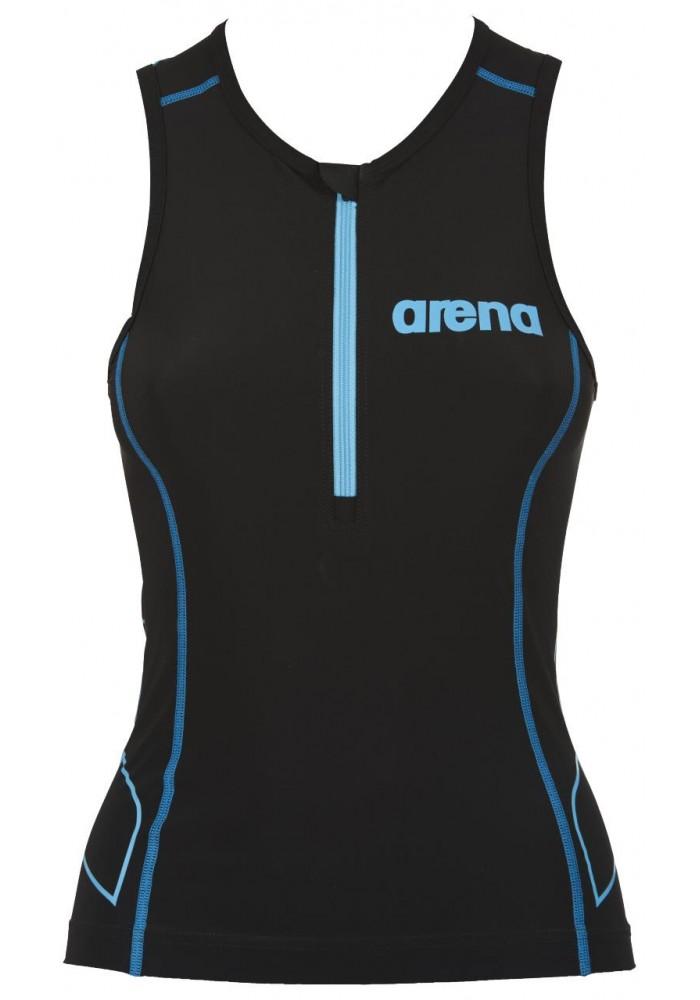 Koszulka triathlonowa Arena ST (damska XS)