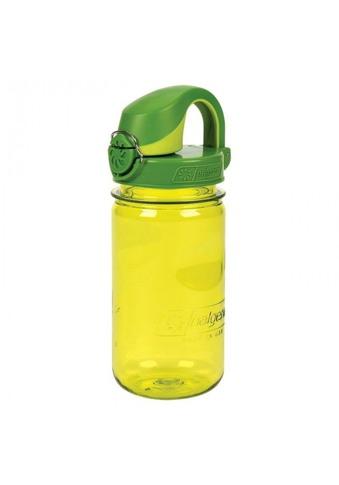 Bidon NALGENE OTF Kids Sprout Cap 350ml Zielony