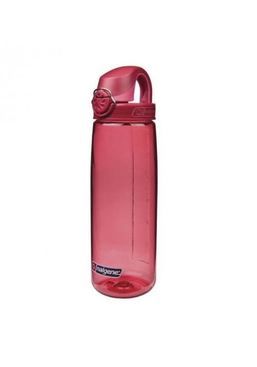 Bidon NALGENE On The Fly 650ml Czerwony