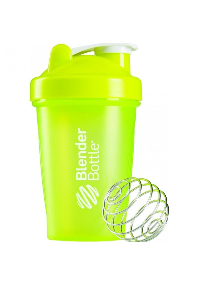 Bidon BlenderBottle Classic 590ml Zielony