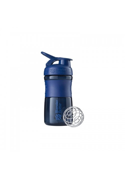 Bidon BlenderBottle Classic 590ml Granatowy