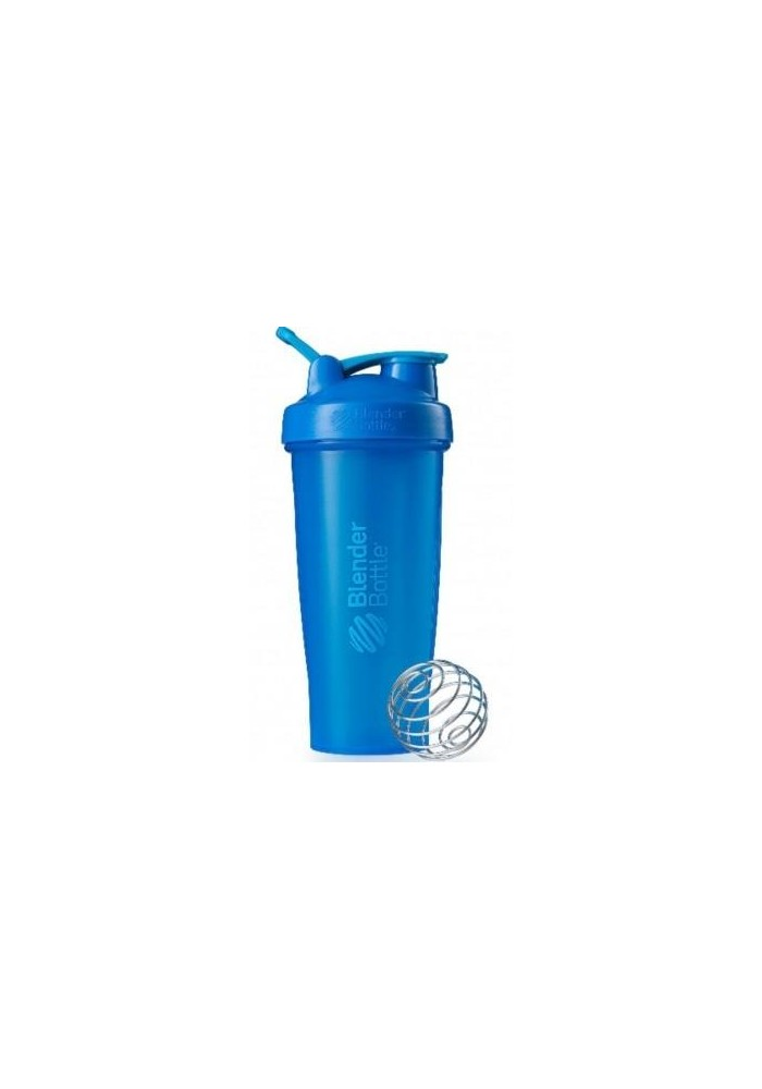 Bidon BlenderBottle Classic 820ml Cyjan