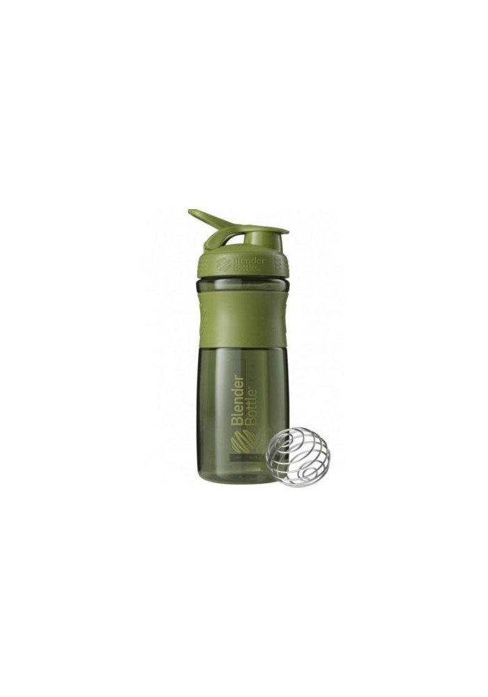 Bidon BlenderBottle SportMixer 820ml Zieleń