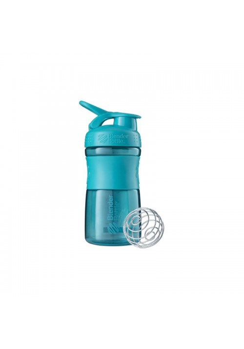 Bidon BlenderBottle SportMixer 590ml Morski