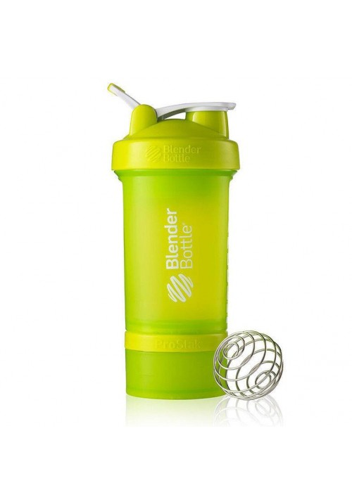 Bidon BlenderBottle ProStak 650ml Zielony