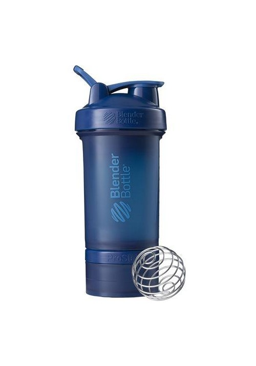 Bidon BlenderBottle ProStak 650ml Granatowy