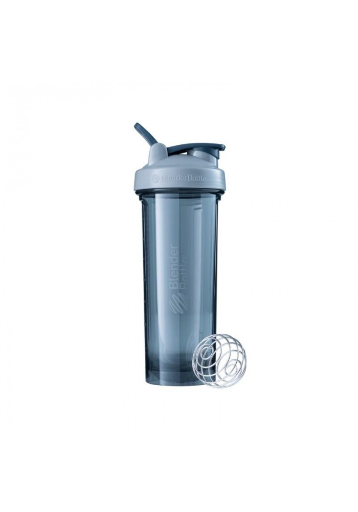 Bidon BlenderBottle Pro34 940ml Szary